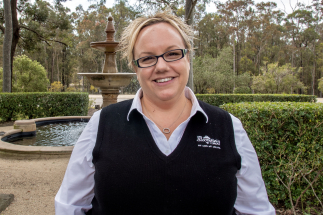 Renata Roberts Wins Exceptional Woman in Australian Resources Award